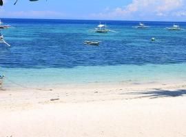 Lost Horizon Beach Dive Resort Panglao Philippines