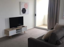 Hotel Photo: Luxury Apartment in Cairns City