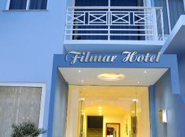 Filmar Hotel Ixia Greece