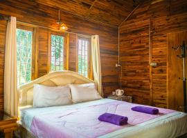 Hotel Photo: Khao Saming Paradise Resort