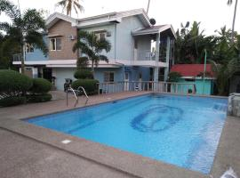 In-Yu´s Place Bolod Philippines