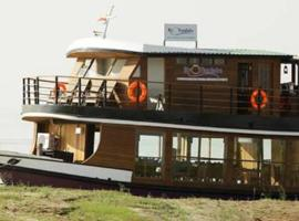 Hotel Photo: RV Yandabo River Cruise (Mandalay to Bagan)