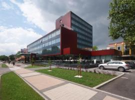 Hotel Photo: Hotel Park Doboj