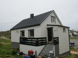 Hotel Photo: Norge-Fishing