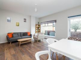 New Amazing 1BD Flat In the Heart of Bethnal Green London United Kingdom