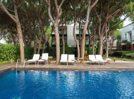 NM Suites Platja  d'Aro Spain