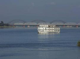 Hotel Photo: Makara Queen (Mandalay to Bagan Cruise, 4D3N)