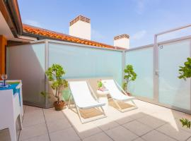 Home Select San Joaquin Apartments Madrid Spain