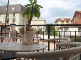 Nove Colli Holiday Apartments Cesenatico Italy