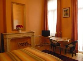 Hotel Photo: Europa Louiza