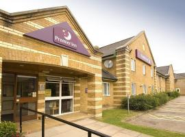 Hotel Photo: Premier Inn Aldershot
