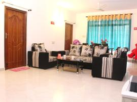 Hotel Photo: OYO 4745 Home Stay Global Village