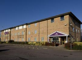 Hotel Photo: Premier Inn Ashford Central