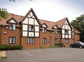 Hotel Photo: Premier Inn Balsall Common - Near Nec