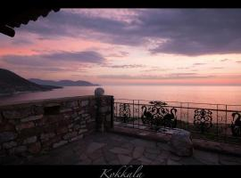 Hotel Photo: Castle Rizaraki