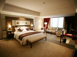 Hotel Photo: Beijing Great Wall Country House