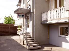 Hotel photo: Turnė Guest House