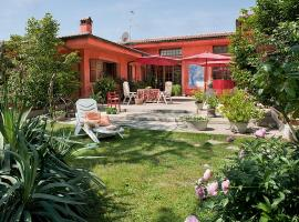Hotel Photo: Valmontone B&B