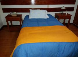 Hotel Photo: Departamento El Palacio Sachaca