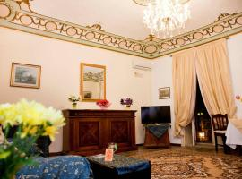 B&B Locami Piazzetta Messinese Palermo Italy