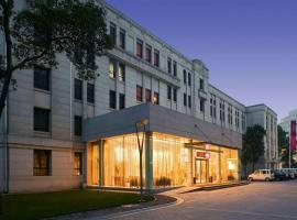 Hotel Photo: Mercure Xi'an on Renmin Square