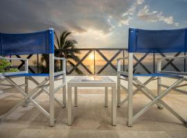 Hotel Photo: Blue Chairs Resort by the Sea