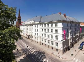 Hotel Photo: Mercure Ostrava Center