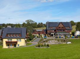 Hotel Photo: Landhotel zu Heidelberg
