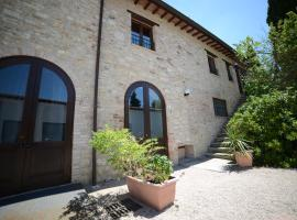 Hotel Photo: Villa Pieve Country House