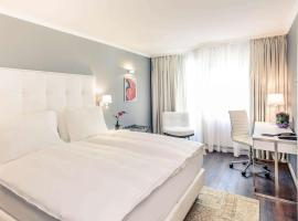 Hotel Photo: Mercure Hotel Raphael Wien
