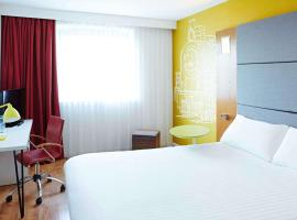 Hotel Photo: ibis Styles Crewe