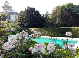 The Romantic Suites & Garden Guesthouse Sintra Portugal