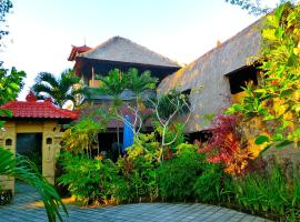 Fotos de Hotel: Aahh Bali Bed and Breakfast