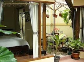 Lathysha Boutique Guest House Serpong Indonesia