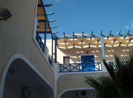 A picture of the hotel: Spiridoula Villa