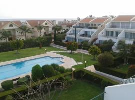 Bayview Amathusia Apartment Limassol Republic of Cyprus