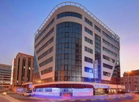 Nihal Hotel Dubai United Arab Emirates
