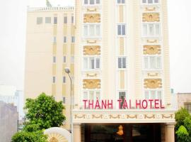 Hotel foto: Thanh Tai Hotel
