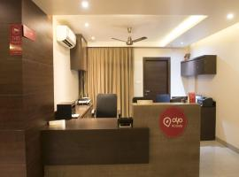 Hotel Photo: OYO Rooms Near Santi Sabha Athgaon Guwahati