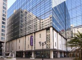 Hotel Photo: Premier Inn Cardiff City Centre
