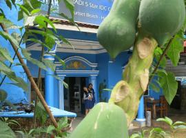 Hotel Photo: Divers Inn Guesthouse