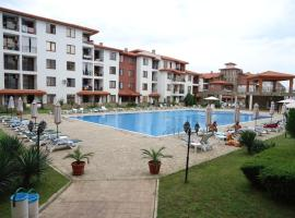 Apartments Apolon 6 Nesebar Bulgaria