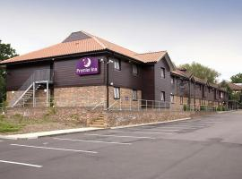Hotel Photo: Premier Inn Chessington