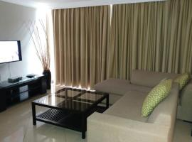 The Sails Apartment 15 Durban South Africa