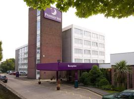 A picture of the hotel: Premier Inn Cardiff North