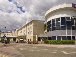 Hotel Photo: Premier Inn Dover Central - Eastern Ferry Terminal