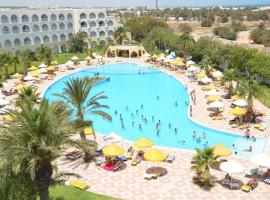 Hotel Photo: Sidi Mansour Resort and Spa Djerba