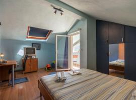 Hotel photo: Sea Breeze apartment in Vis