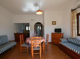 Hotel photo: Madoupa Beach Apartments