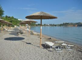 Hotel Photo: Papanikolaou Beach House